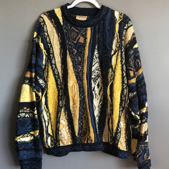 COOGI Other - Coogi Australia • Classic Vintage Sweater